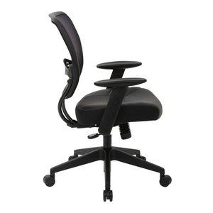 Bureaustoel ergonomisch