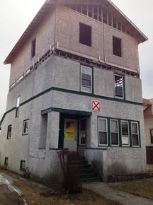 house demolition sunshine coast