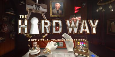 Virtual Escape Room Game Singapore