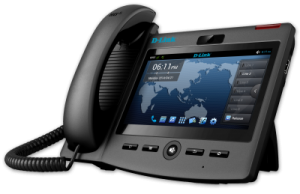 Yeastar S-Series VoIP PBX - Business Phone System